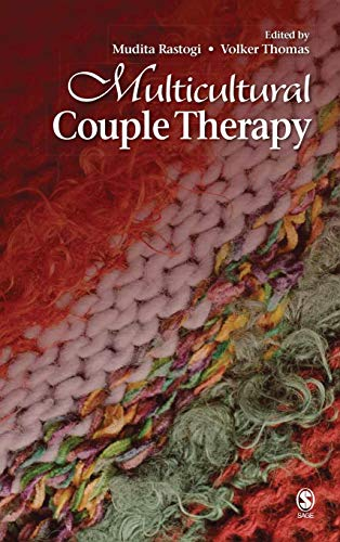 9781412959582: Multicultural Couple Therapy