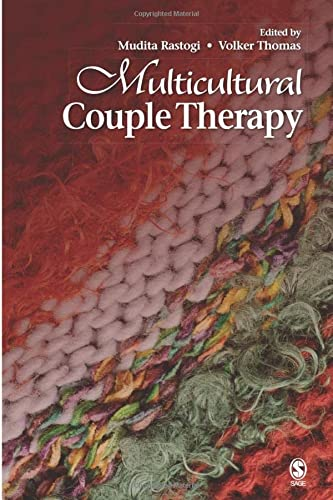 9781412959599: Multicultural Couple Therapy