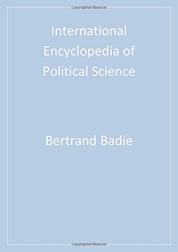 9781412959636: International Encyclopedia of Political Science
