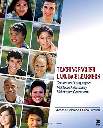 9781412959650: Teaching English Language Learners: Content and Language in Middle and Secondary Mainstream Classrooms