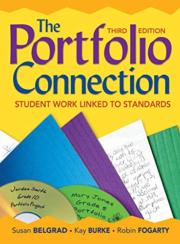 9781412959735: The Portfolio Connection: Student Work Linked to Standards