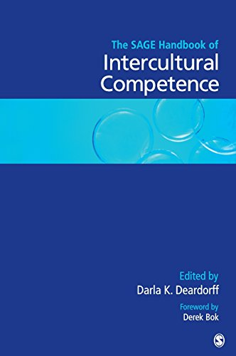 9781412960458: The SAGE Handbook of Intercultural Competence
