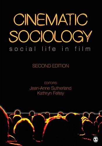 Cinematic Sociology : Social Life in Film: Jean-Anne Sutherland; Kathryn