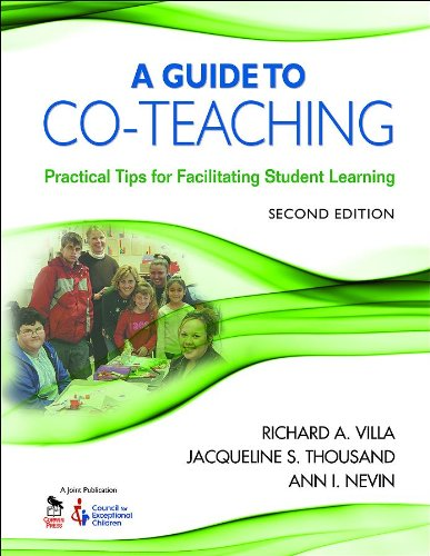 9781412960588: A Guide to Co-Teaching: Practical Tips for Facilitating Student Learning