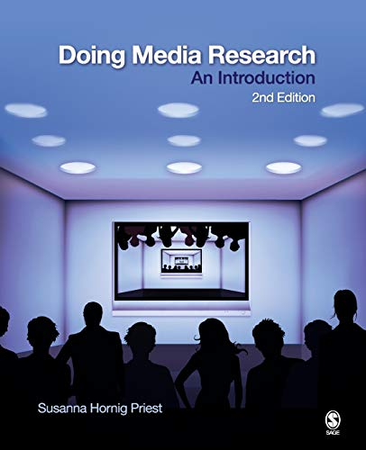 9781412960977: Doing Media Research: An Introduction
