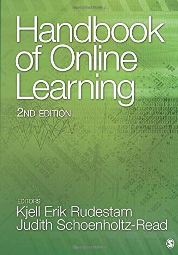 9781412961035: Handbook of Online Learning
