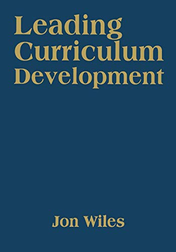 9781412961417: Leading Curriculum Development