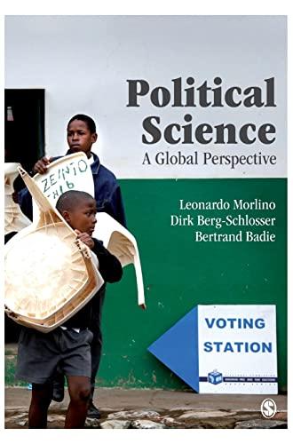 Political Science: A Global Perspective: Leonardo Morlino
