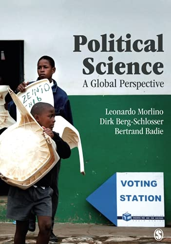 9781412962148: Political Science: A Global Perspective