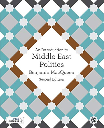9781412962162: An Introduction to Middle East Politics