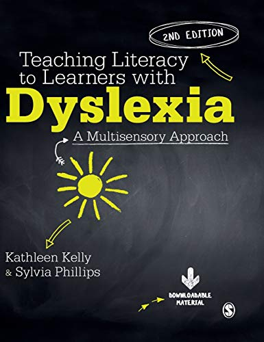 9781412962179 Teaching Literacy To Learners With Dyslexia