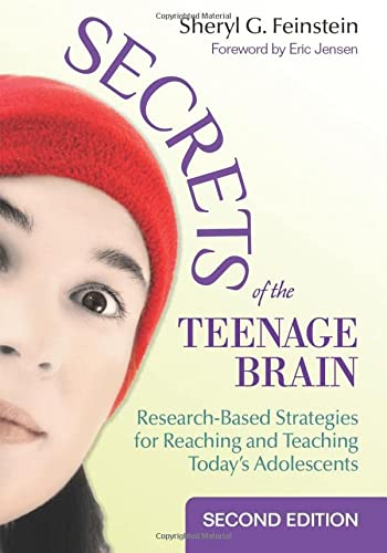 9781412962674: Secrets of the Teenage Brain: Research-Based Strategies for Reaching and Teaching Today's Adolescents: Volume 2