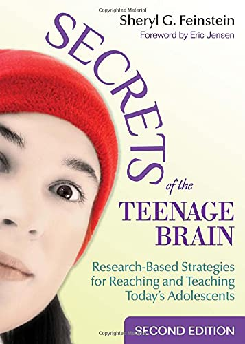 9781412962674: Secrets of the Teenage Brain: Research-Based Strategies for Reaching and Teaching Today′s Adolescents (Volume 2)