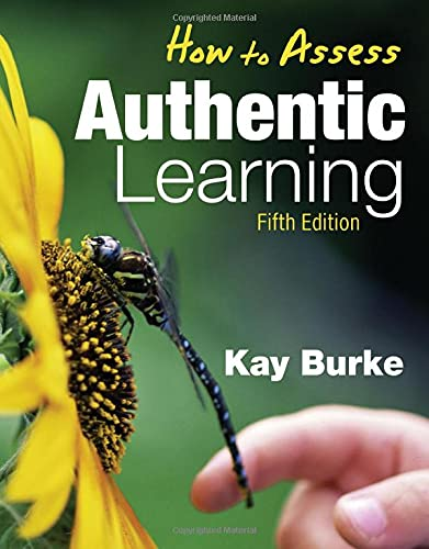 9781412962797: How to Assess Authentic Learning