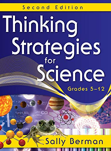 9781412962889: Thinking Strategies for Science, Grades 5-12