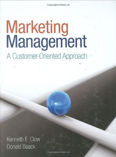 a managerial approach to marketing Start studying chapter 2- marketing strategy planning learn vocabulary, terms, and more with flashcards, games, and other study tools.