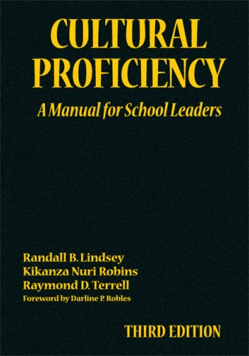 9781412963626: Cultural Proficiency: A Manual for School Leaders