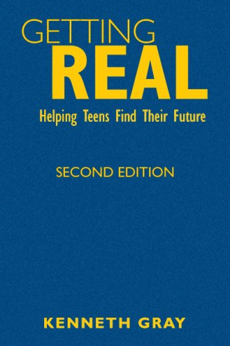 9781412963640: Getting Real: Helping Teens Find Their Future