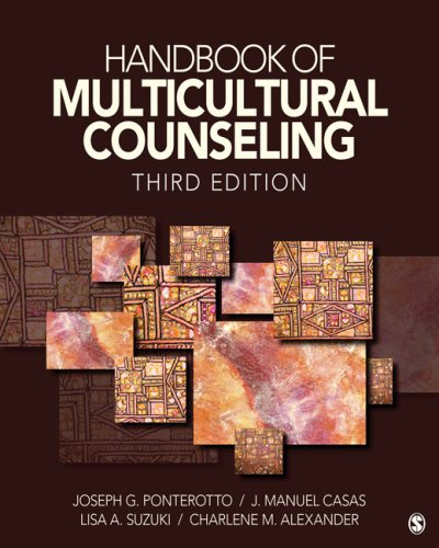 9781412964326: Handbook of Multicultural Counseling