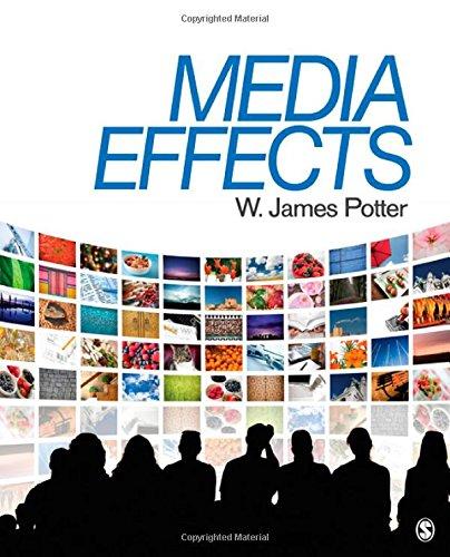 9781412964692: Media Effects