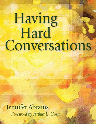 9781412965002: Having Hard Conversations
