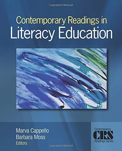 9781412965910: Contemporary Readings in Literacy Education (Contemporary Reading Series)