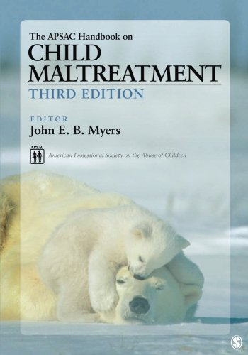 9781412966818: The APSAC Handbook on Child Maltreatment (Volume 3)