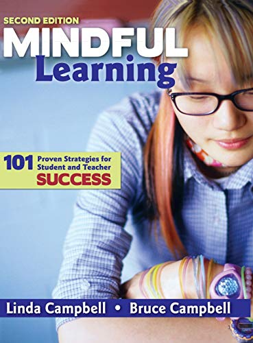 9781412966924: Mindful Learning: 101 Proven Strategies for Student and Teacher Success