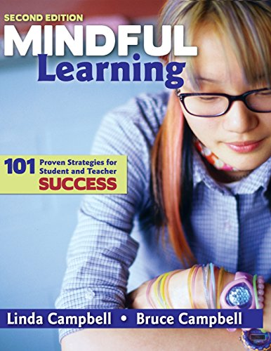 9781412966931: Mindful Learning: 101 Proven Strategies for Student and Teacher Success (Volume 2)