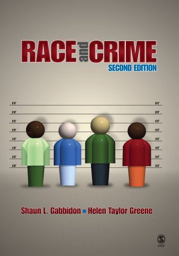 9781412967785: Race and Crime