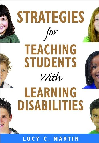9781412968027: Strategies for Teaching Students With Learning Disabilities