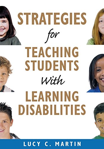 9781412968034: Strategies for Teaching Students With Learning Disabilities