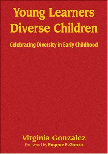 9781412968133: Young Learners, Diverse Children: Celebrating Diversity in Early Childhood