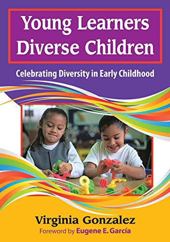 9781412968140: Young Learners, Diverse Children: Celebrating Diversity in Early Childhood