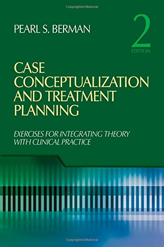 9781412968898: Case Conceptualization and Treatment Planning: Integrating Theory With Clinical Practice