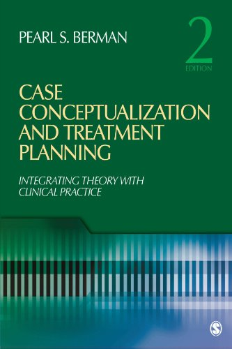 9781412968904: Case Conceptualization and Treatment Planning: Integrating Theory With Clinical Practice