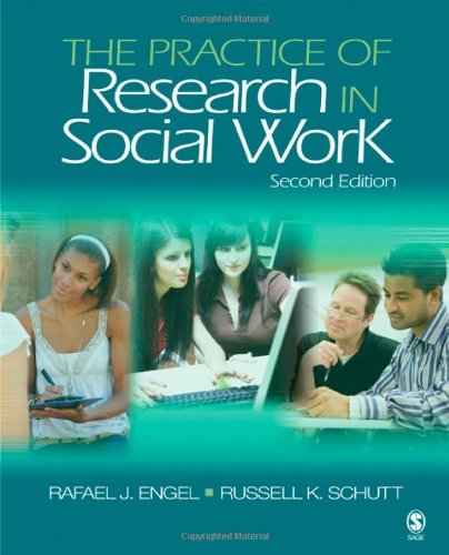 9781412968911: The Practice of Research in Social Work