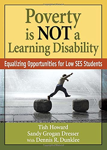 9781412969048: Poverty Is NOT a Learning Disability: Equalizing Opportunities for Low SES Students