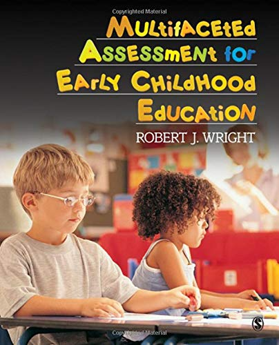 9781412970150: Multifaceted Assessment for Early Childhood Education