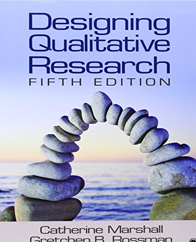 9781412970440: Designing Qualitative Research