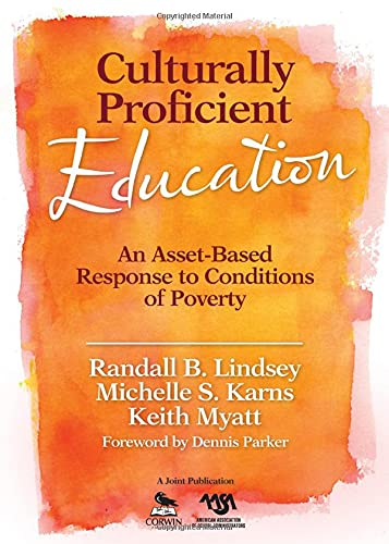 9781412970860: Culturally Proficient Education: An Asset-Based Response to Conditions of Poverty