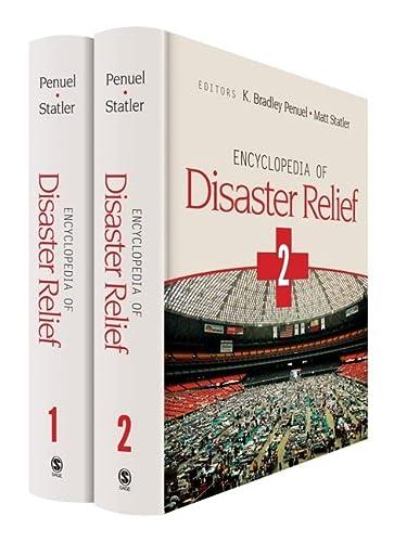 Encyclopedia of Disaster Relief: K. Bradley Penuel