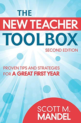 9781412971348: The New Teacher Toolbox: Proven Tips and Strategies for a Great First Year