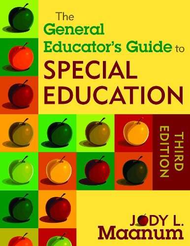 9781412971362: The General Educator's Guide to Special Education