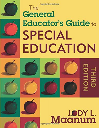 9781412971379: The General Educator's Guide to Special Education