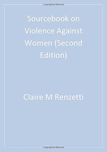 9781412971669: Sourcebook on Violence Against Women