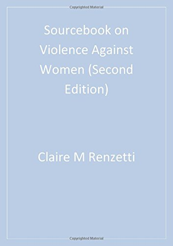9781412971669: Sourcebook on Violence Against Women