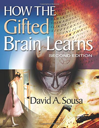 9781412971737: How the Gifted Brain Learns