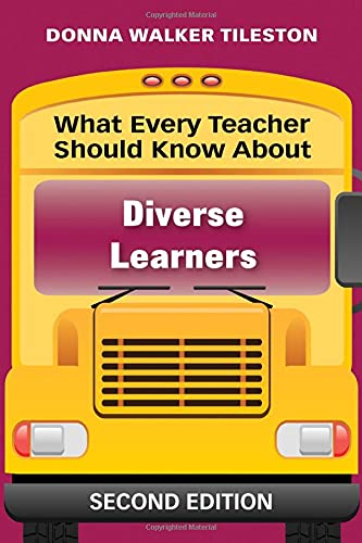 9781412971751: What Every Teacher Should Know About Diverse Learners (What Every Teacher Should Know... (Corwin))