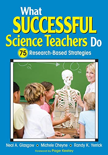 9781412972345: What Successful Science Teachers Do: 75 Research-Based Strategies